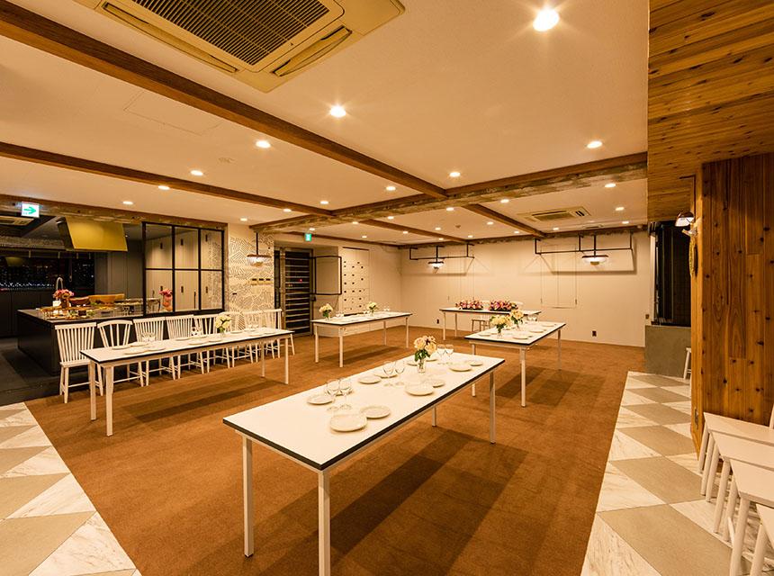 東京ベイサイド店
